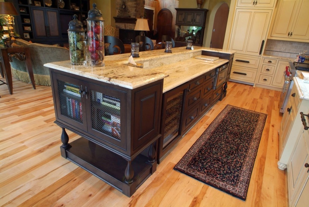 Granite Countertops Cost Calculator : the price? Use our Price Estimator to get an idea of the retail prices ...