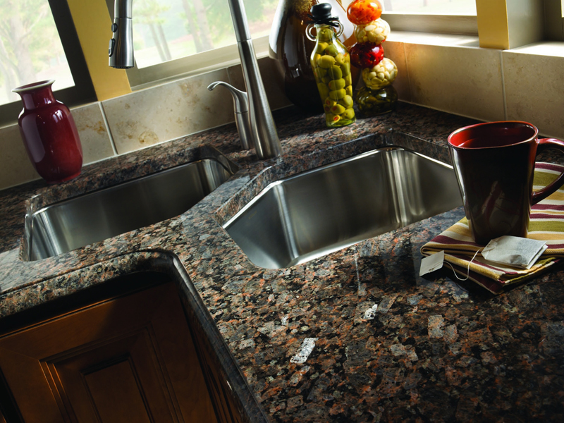 Best Kitchen Countertops No Resealing