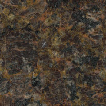 San Benedito Black Granite Kitchen Countertops