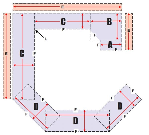 Silestone Price Estimator Carpet Court